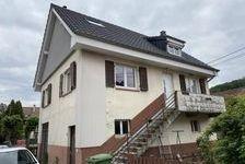 Vente Maison La Broque (67130)