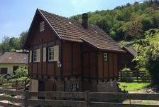 Vente Maison 79800 Wisches (67130)