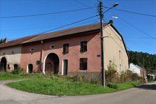 Vente Maison 70000 Moyenmoutier (88420)