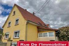 Vente Maison 374525 Herrlisheim (67850)