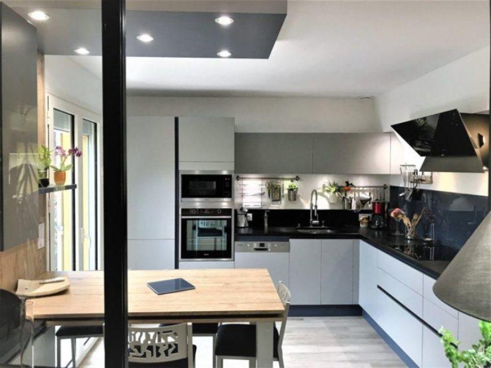 vente Appartement - 3 pièce(s) - 61 m² Montpellier (34000)