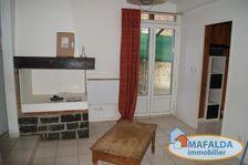 Location Appartement 490 Mont-Saxonnex (74130)
