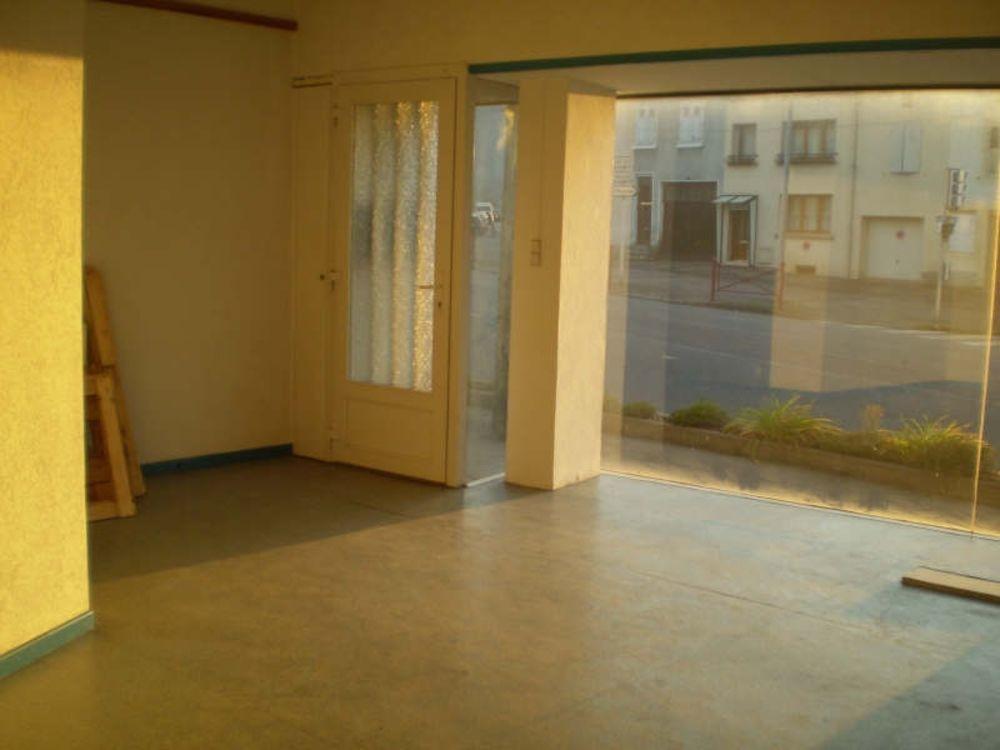 location Maison - 6 pièce(s) - 207 m² Raon-l'Étape (88110)