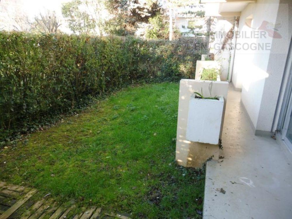 vente Appartement - 4 pièce(s) - 90 m² Auch (32000)