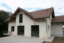 Location Maison 2700 Saint-Martin-Bellevue (74370)