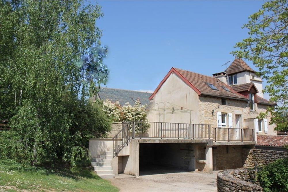 location Maison - 3 pièce(s) - 89 m² La Rouquette (12200)