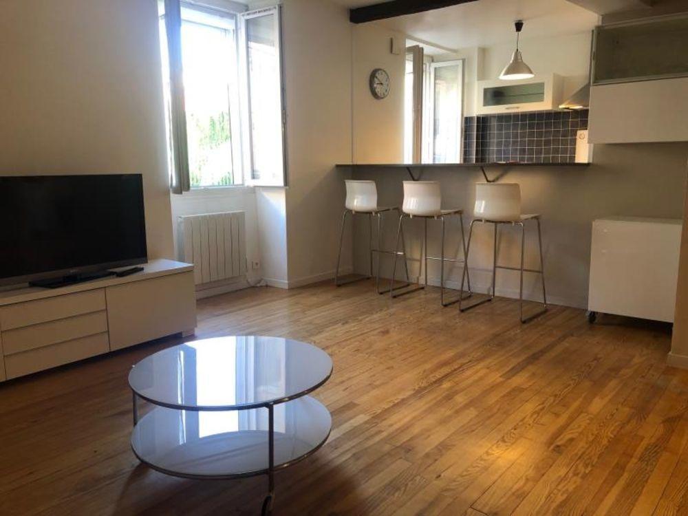 location Appartement - 2 pièce(s) - 60 m² Vienne (38200)
