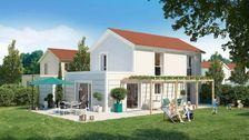Vente Maison Saint-Priest (69800)
