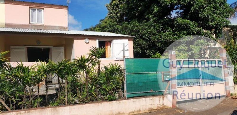 Maison - 4 pièce(s) - 113 m² 163500 Sainte-Suzanne (97441)