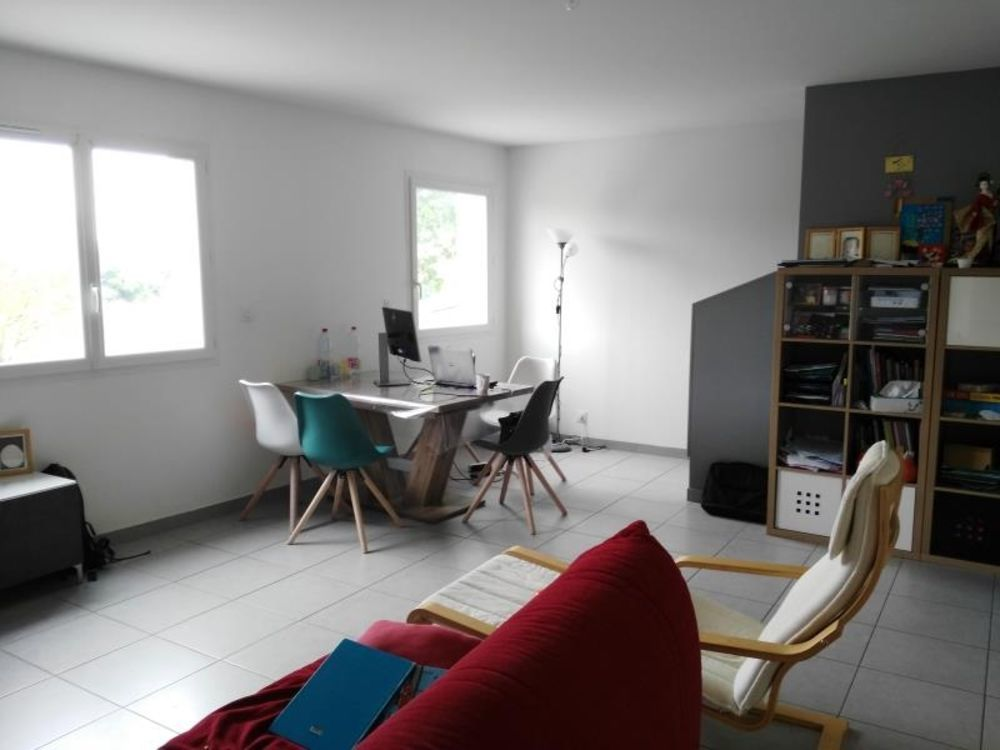 location Appartement - 4 pièce(s) Chabeuil (26120)