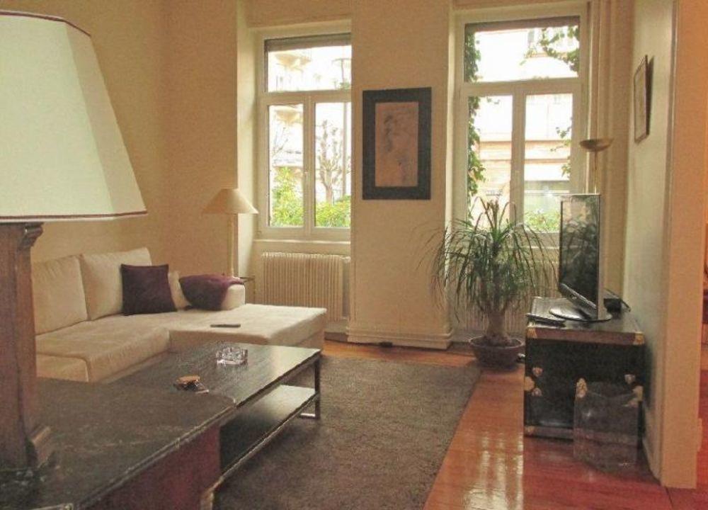 location Appartement - 4 pièce(s) - 92 m² Strasbourg (67000)