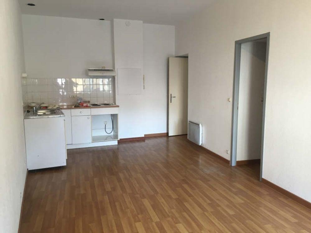 location Appartement - 3 pièce(s) - 55 m² Castelnau-de-Médoc (33480)