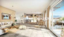 Vente Appartement 247000 Gex (01170)
