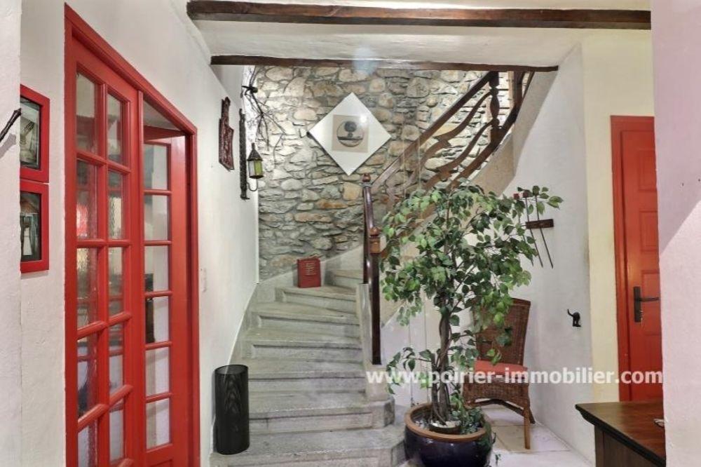 vente Maison - 4 pièce(s) - 132 m² Bons-en-Chablais (74890)