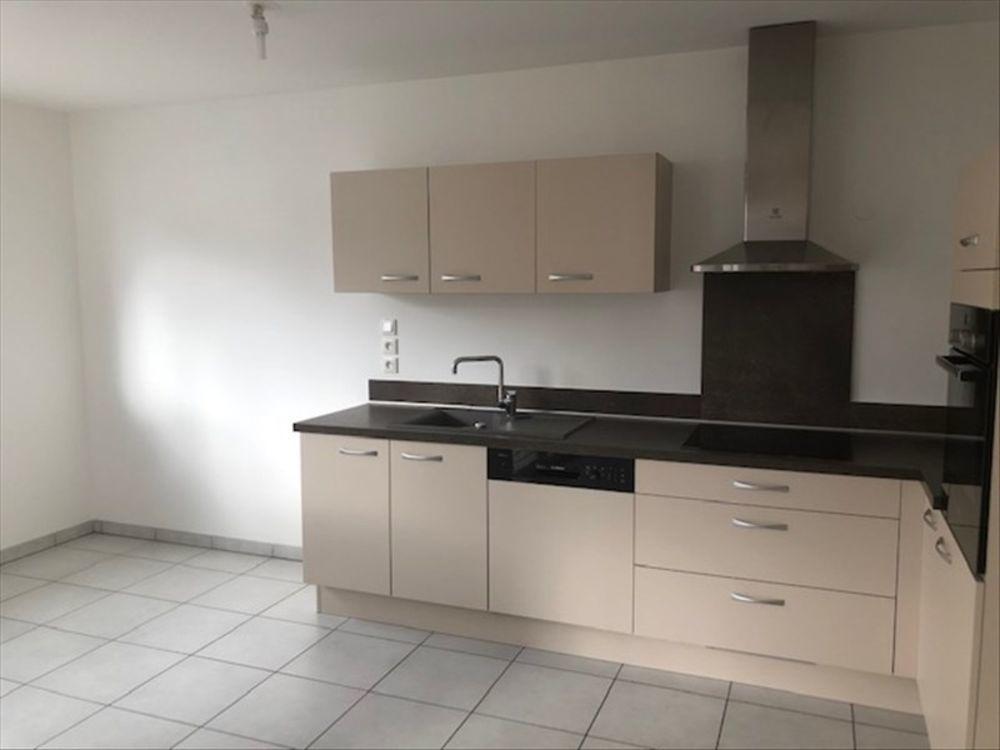 location Appartement - 3 pièce(s) - 74 m² La Roche-sur-Foron (74800)