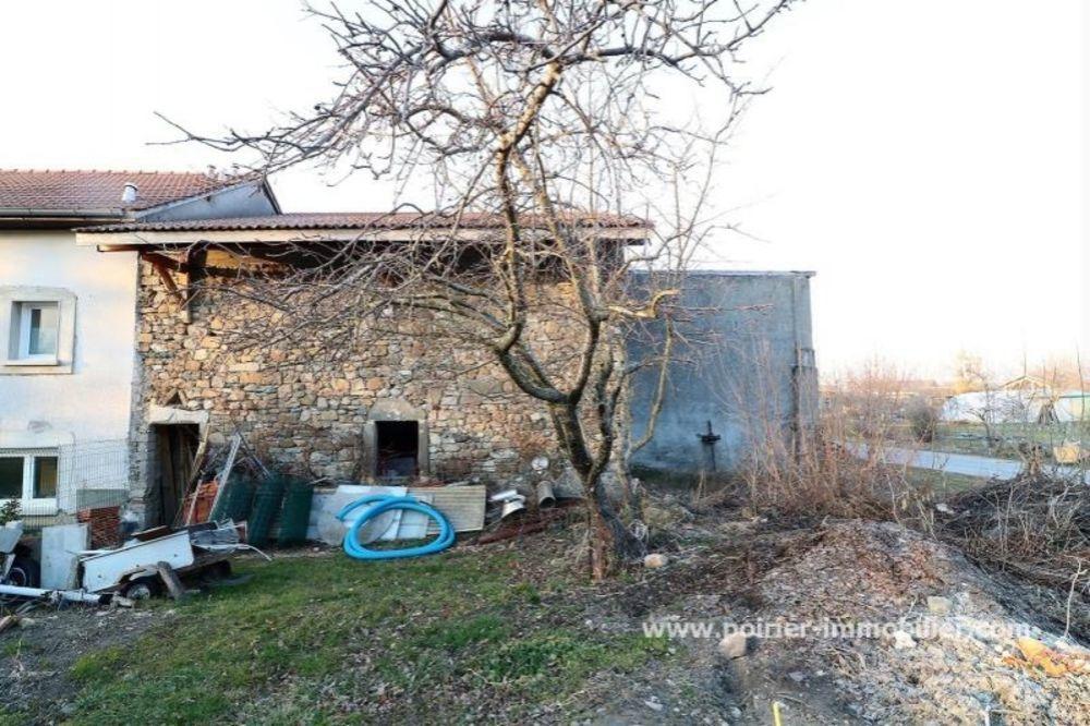 vente Maison - 2 pièce(s) - 150 m² Brenthonne (74890)