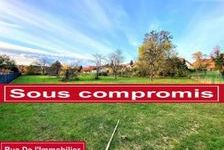 Vente Terrain 201498 Surbourg (67250)