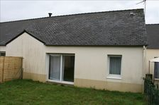 Vente Maison Guégon (56120)