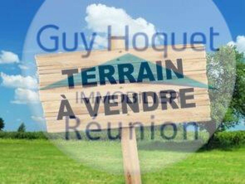 Terrain - 525 m² 116094 Saint-André (97440)