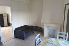Vente Appartement Saint-Quentin (02100)
