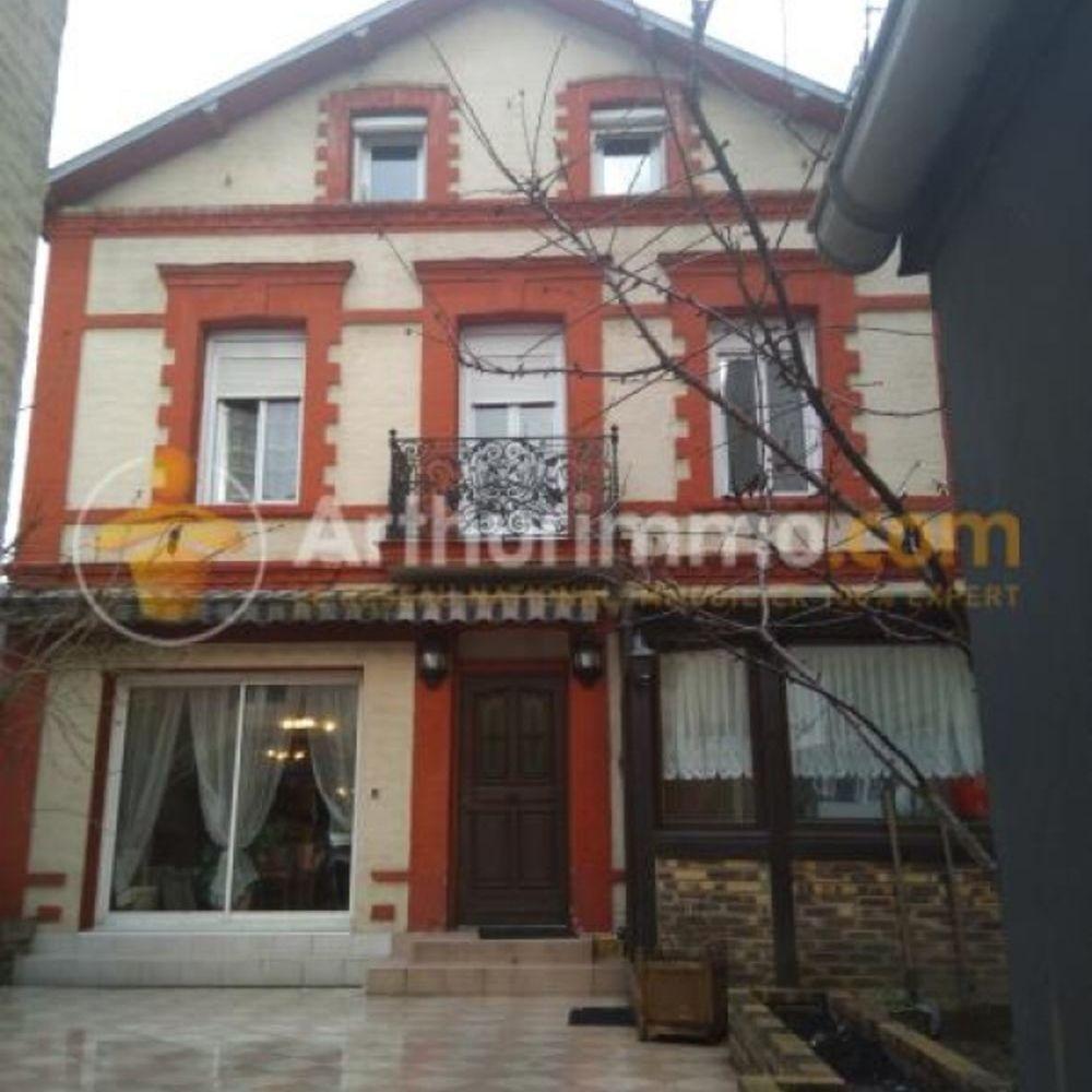 vente Maison - 5 pièce(s) - 165 m² Le Havre (76600)