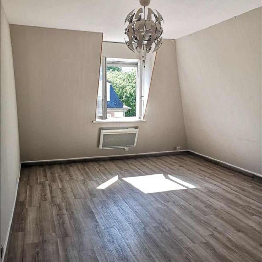 location Appartement - 2 pièce(s) - 40 m² Fontainebleau (77300)