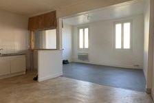 Appartement Montville (76710)