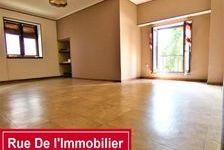 Vente Maison 139100 Saverne (67700)