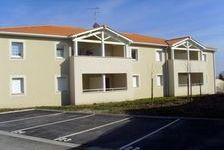 Vente Appartement 97010 Tonnay-Charente (17430)