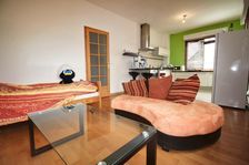 Location Appartement Lanester (56600)