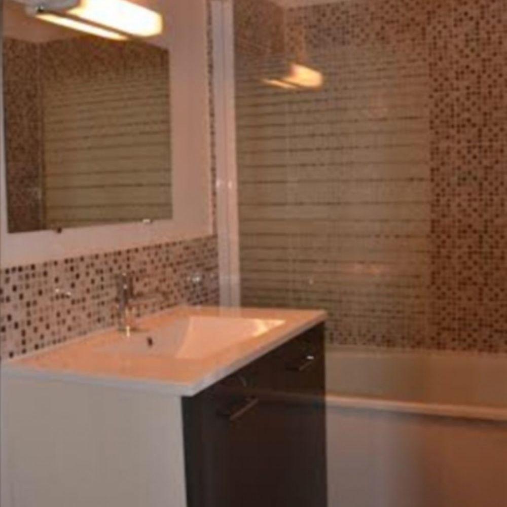location Appartement - 1 pièce(s) - 19 m² Poitiers (86000)