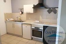 Location Appartement 820 Saint-Paul (97460)