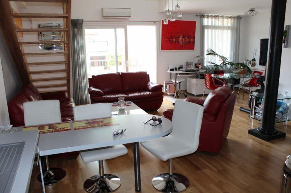 vente Appartement - 4 pièce(s) - 103 m² Montélimar (26200)