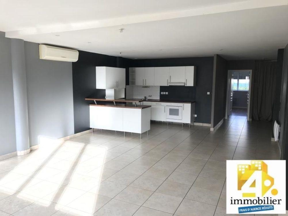 vente Appartement - 3 pièce(s) - 83 m² Bourgheim (67140)