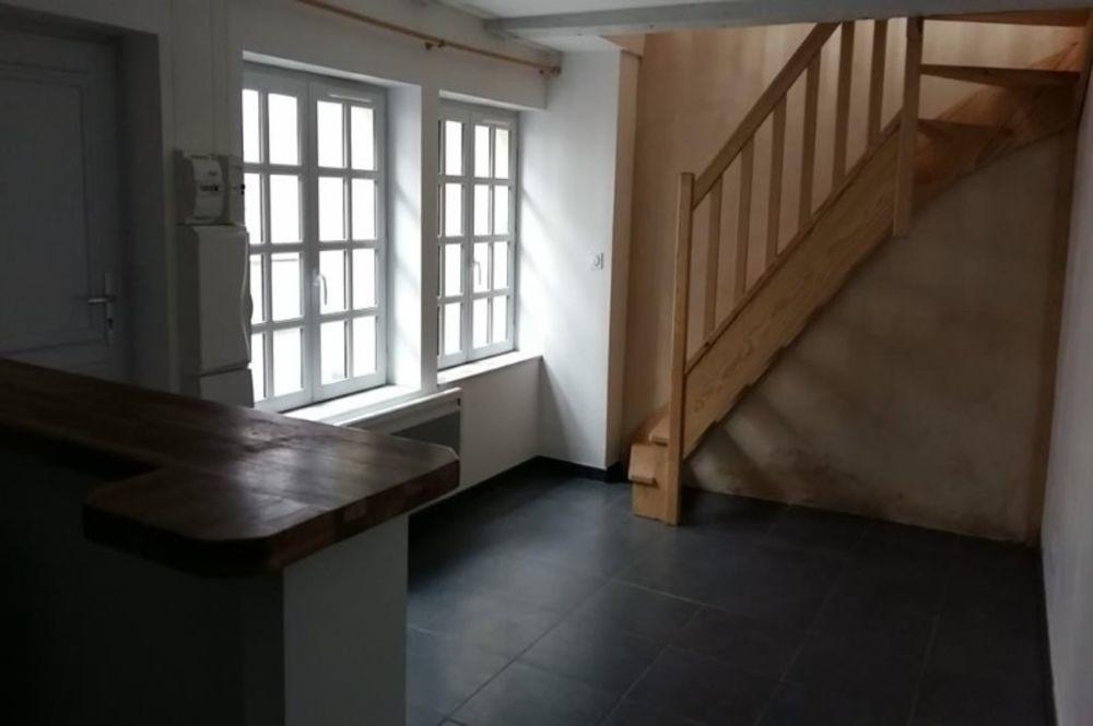 location Appartement - 2 pièce(s) - 32 m² Villefranche-de-Rouergue (12200)