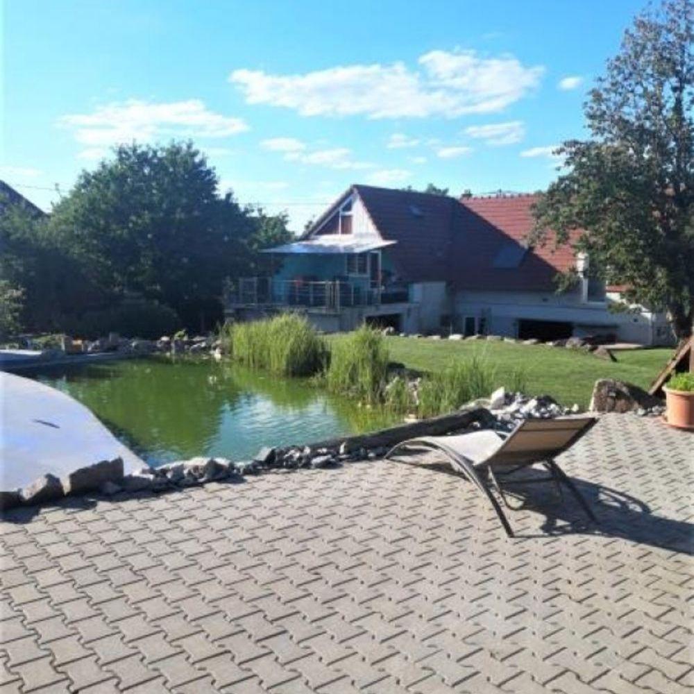 vente Maison - 11 pièce(s) - 260 m² Soultz-sous-Forêts (67250)