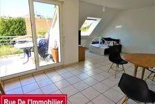 Appartement Bouxwiller (67330)