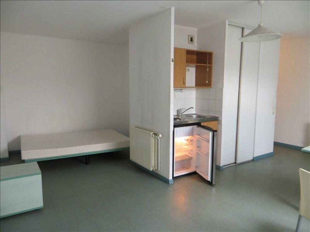 location Appartement - 1 pièce(s) - 30 m² Lyon 9