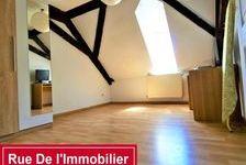 Vente Appartement Wasselonne (67310)