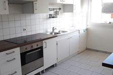 Location Appartement Strasbourg (67200)