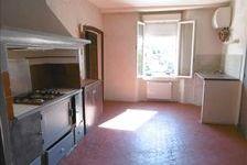 Vente Appartement Saint-André-les-Alpes (04170)