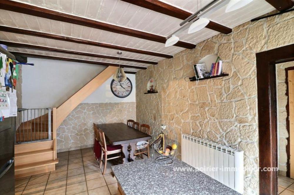 vente Maison - 6 pièce(s) - 145 m² Bons-en-Chablais (74890)