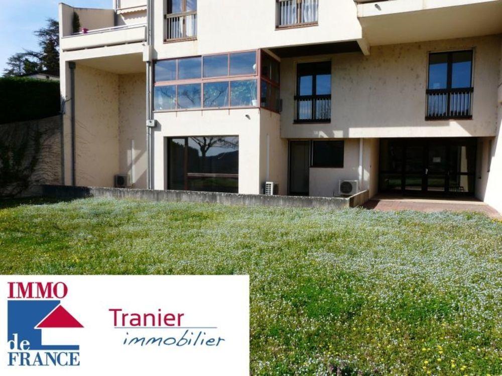 vente Appartement - 2 pièce(s) - 71 m² Villefranche-de-Rouergue (12200)