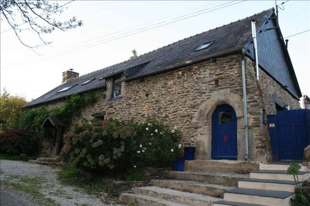 vente Maison - 5 pièce(s) - 168 m² Guégon (56120)