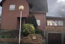 Location Maison Erstein (67150)