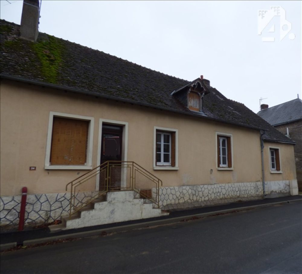 vente Maison - 2 pièce(s) - 70 m² Périgny (41100)