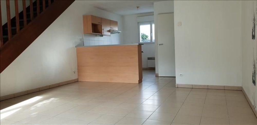 vente Maison - 3 pièce(s) - 69 m² Saint-André-de-Cubzac (33240)
