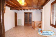 Location Appartement 1000 Mont-Saxonnex (74130)