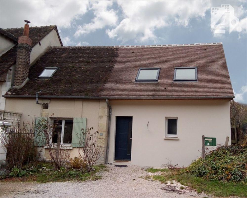 vente Maison - 5 pièce(s) - 107 m² Naveil (41100)