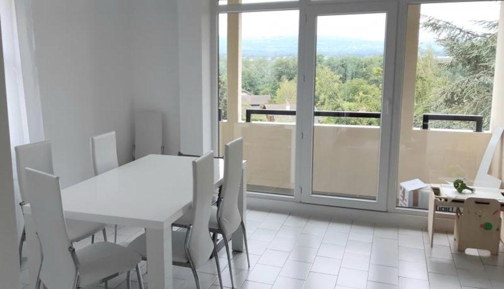 vente Appartement - 3 pièce(s) - 81 m² Contamine-sur-Arve (74130)